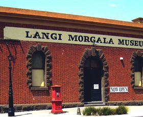 Langi Morgala Museum - Accommodation Nelson Bay
