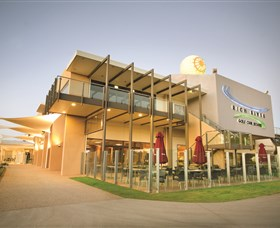 Rich River Golf Club Resort - Accommodation Nelson Bay