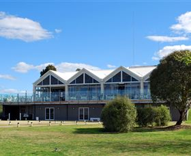 Moama Sports Club - Accommodation Nelson Bay