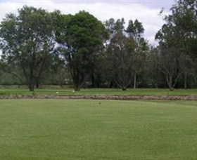 YMCA Back Nine Golf Course - Accommodation Nelson Bay