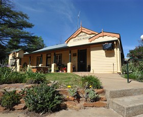 Parkside Cottage Museum - Accommodation Nelson Bay