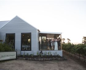 Quoin Hill Vineyard - Accommodation Nelson Bay