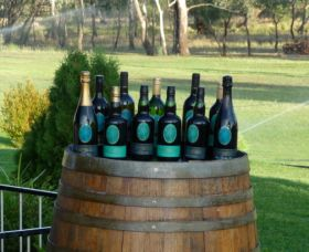 Seplin Estate Wines - Accommodation Nelson Bay