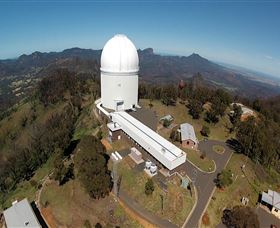 Siding Spring Observatory - Accommodation Nelson Bay