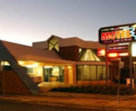 Dubbo RSL Club Resort - Accommodation Nelson Bay