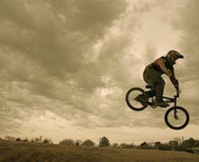 Powter Park BMX Track - Accommodation Nelson Bay