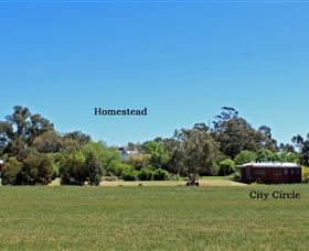 Hazeldean at Quandary Ariah Park and Temora - Accommodation Nelson Bay