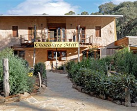 Chocolate Mill - Accommodation Nelson Bay