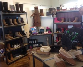 Downunder UGG Boots - Accommodation Nelson Bay