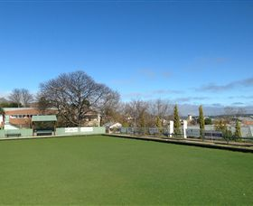 Daylesford Bowling Club - Accommodation Nelson Bay