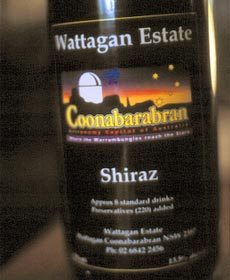 Wattagan Estate Winery - Accommodation Nelson Bay