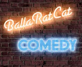 BallaRatCat Comedy - Accommodation Nelson Bay