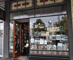 The Known World Bookshop  Boutique City Apartment - Accommodation Nelson Bay