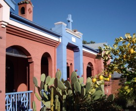 Cactus Cafe and Gallery - Accommodation Nelson Bay