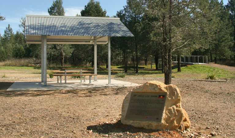 Terry Hie Hie picnic area - Accommodation Nelson Bay