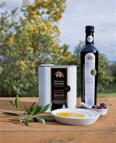 Wollundry Grove Olives - Accommodation Nelson Bay
