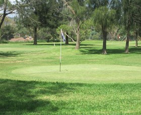 Wiradjuri Golf Centre - Accommodation Nelson Bay