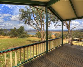 Inland Waters Holiday Parks Lake Burrendong - Accommodation Nelson Bay
