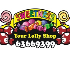 Sweetness Your Lolly Shop and Gelato - Accommodation Nelson Bay