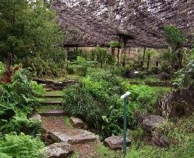 Burrendong Botanic Garden and Arboretum - Accommodation Nelson Bay