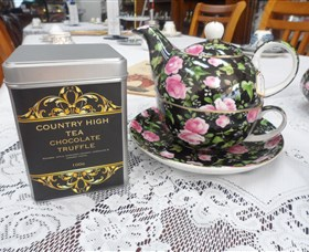 Country High Tea - Accommodation Nelson Bay