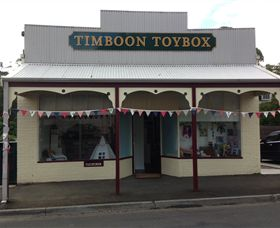 Timboon Toybox - Accommodation Nelson Bay