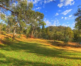 Inland Waters Holiday Parks Mookerawa Waters - Accommodation Nelson Bay