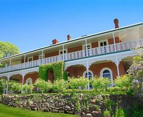 Boree Cabonne Homestead - Accommodation Nelson Bay