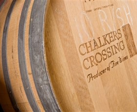 Chalkers Crossing Winery - Accommodation Nelson Bay