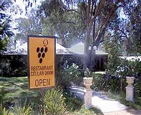 Quarry Restaurant And Cellars - Accommodation Nelson Bay