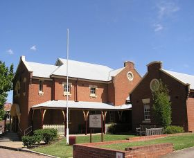 The Cowra Heritage Walk - Accommodation Nelson Bay