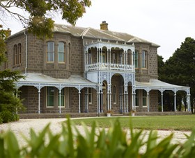 Barwon Park - Accommodation Nelson Bay