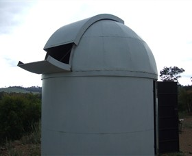 Mudgee Observatory - Accommodation Nelson Bay