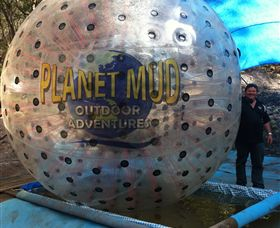 Planet Mud Outdoor Adventures - Accommodation Nelson Bay