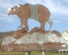Diprotodon Drive - Tamber Springs - Accommodation Nelson Bay