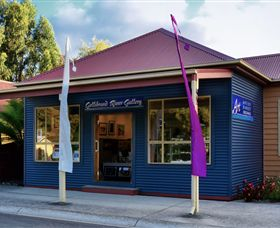 Gellibrand River Gallery - Accommodation Nelson Bay