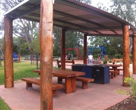 Oddies Creek Adventure Playspace - Accommodation Nelson Bay