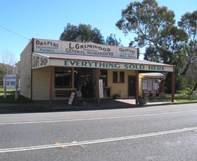 Grimwoods Store Craft Shop - Accommodation Nelson Bay