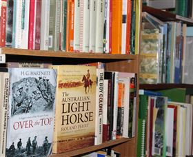 The Last Post Bookshop - Accommodation Nelson Bay