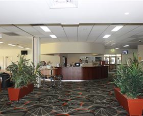 Holbrook Returned Servicemens Club - Accommodation Nelson Bay