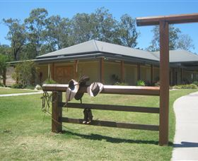 RM Williams Australian Bush Learning Centre - Accommodation Nelson Bay