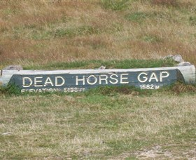 Dead Horse Gap - Accommodation Nelson Bay