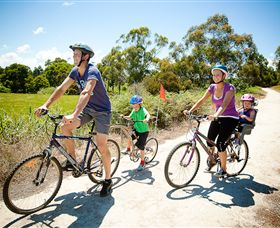 Great Southern Rail Trail - Accommodation Nelson Bay