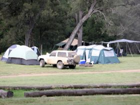 Landcruiser Mountain Park - Accommodation Nelson Bay