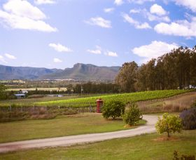 Catherine Vale Wines - Accommodation Nelson Bay