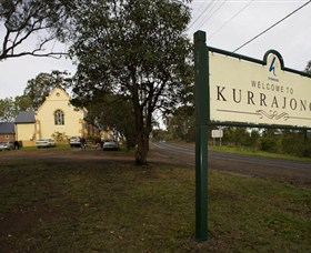 Kurrajong Village - Accommodation Nelson Bay