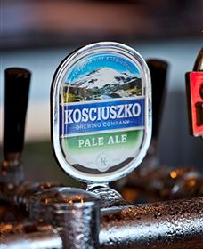 Kosciuszko Brewing Company - Accommodation Nelson Bay