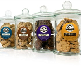 Snowy Mountains Cookies - Accommodation Nelson Bay