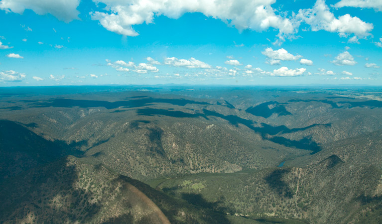 Bungonia National Park - Accommodation Nelson Bay