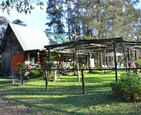 Wollombi Wines - Accommodation Nelson Bay